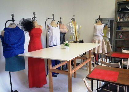 Tekstilnaja masterskaja dlja detej i vzroslyh MAKARUN na Sokole