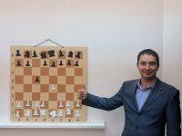 Шахматы в Школе Макарун