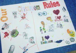 Английский язык в школе Макарун