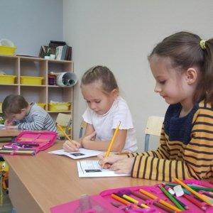 Детский центр образования Макарун на Соколе