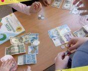Финансовая грамотность проект школы Макарун для детей