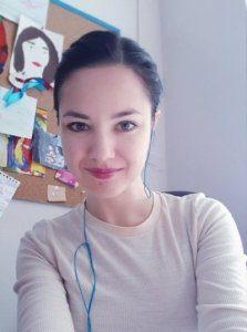 Лола Шурыгина о школе и родителях