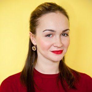 Анастасия Рапштынская