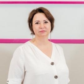 Виктория Валерьевна Кошелева